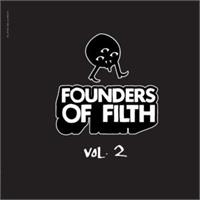 various-artists-founders-of-filth-volume-2