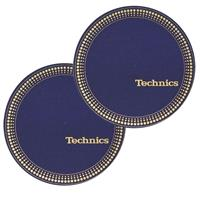 technics-slipmats-strobo-blue-gold