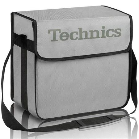 technics-dj-bag-argento-silver