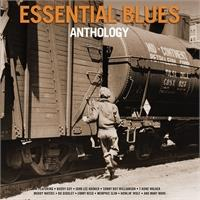 various-artists-essential-blues-anthology