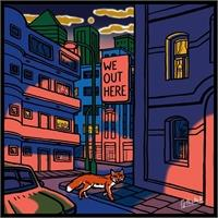 various-artists-we-out-here