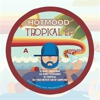 hotmood-tropical-ep