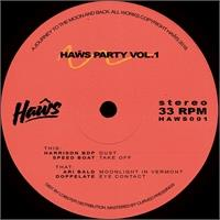 various-artists-h-ws-party-vol-1