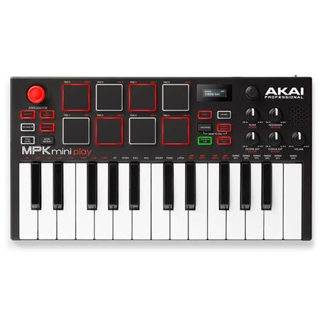 akai-mpk-mini-play