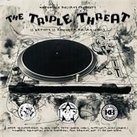 various-artists-the-triple-threat-lp