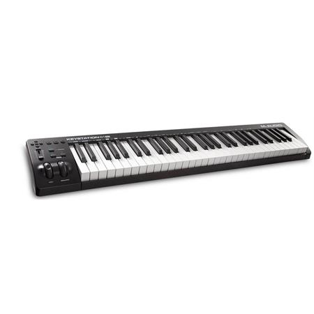 m-audio-keystation-61-mk3