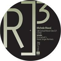 michele-mausi-old-school-never-dies-ep
