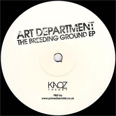 art-department-the-breeding-ground-ep