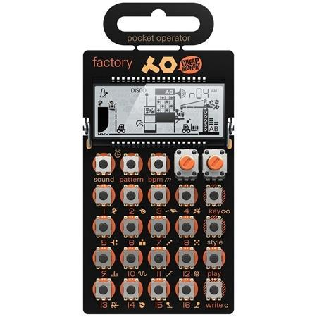 teenage-engineering-po-16-factory