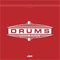 various-drums-records