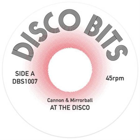 cannon-mirrorball-at-the-disco