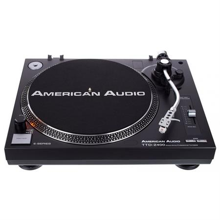 american-audio-ttd-2400
