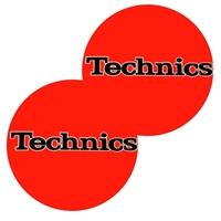 technics-slipmats-red