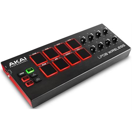 akai-lpd8-wireless