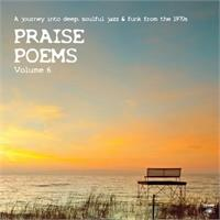 various-artists-praise-poems-vol-6