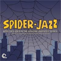various-artists-spider-jazz-kpm-cues-used-in-the-amazing-animated-series