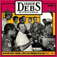 various-artists-disques-debs-international-volume-one