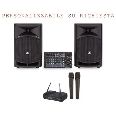 proel-freepass10usb-karaoke-bundle
