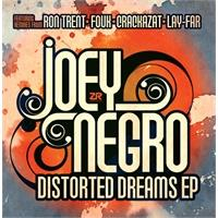 joey-negro-distorted-dreams-ep
