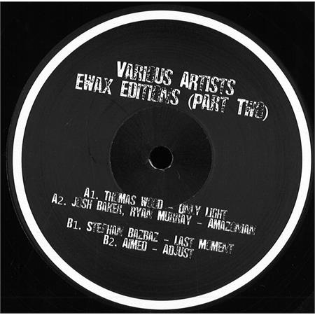 various-artists-ewax-editions-part-two