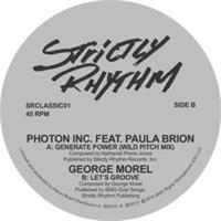 photon-inc-george-morel-generate-power-wild-pitch-mix-let-s-groove
