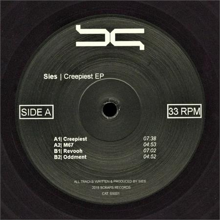 sies-creepiest-ep-colour-marbled-180gr