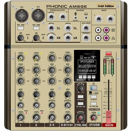 phonic-am-6-ge