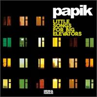 papik-little-songs-for-big-elevators-2lp-180gr-edition-coloured-vinyl-blue-yellow