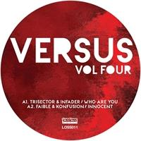 various-artists-versus-volume-four