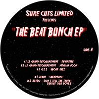 various-artists-the-beat-bunch-ep
