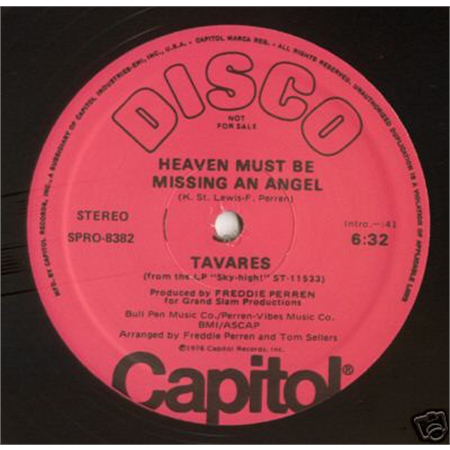 tavares-heaven-must-be-missing-an-angel