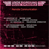 various-artists-remote-communication-ep