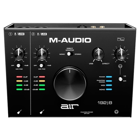 m-audio-air-192-8