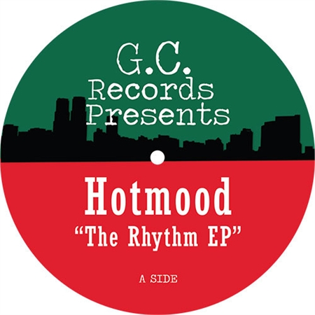 hotmood-the-rhythm-ep