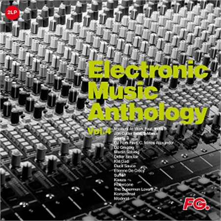 various-electronic-music-anthology-by-fg-vol-4