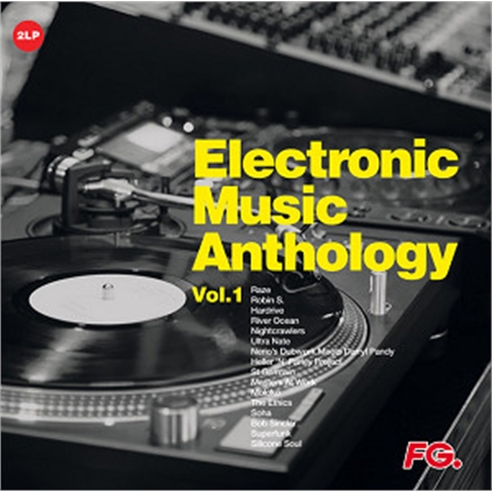 various-electronic-music-anthology-by-fg-vol-1