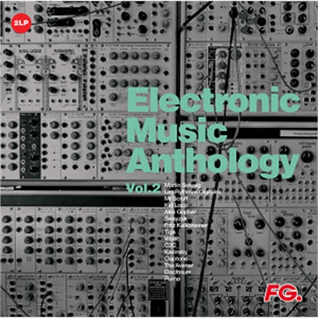 various-electronic-music-anthology-by-fg-vol-2