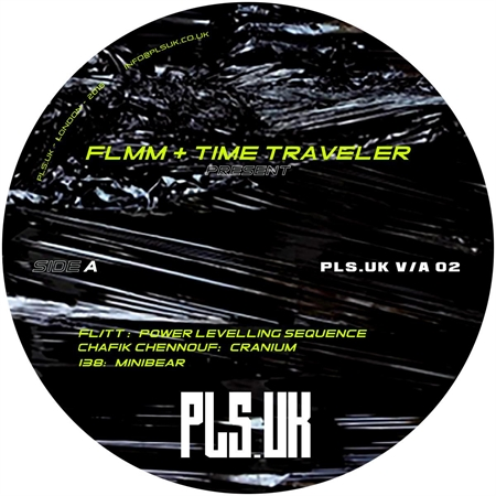 various-artists-flmm-time-traveler-present-power-levelling-sequence