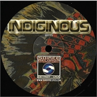 various-artists-indiginous-ep