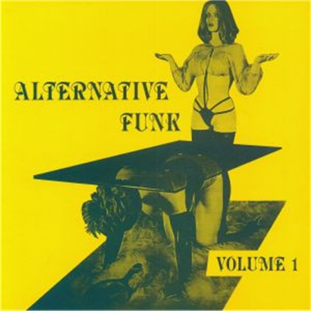 various-alternative-funk-volume-1