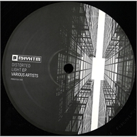 various-artists-distorted-light-ep