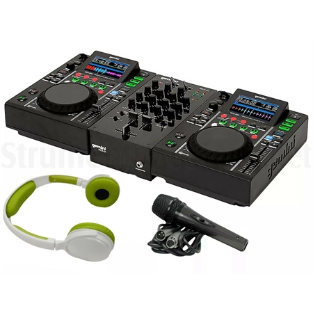mdj-500-performance-pack
