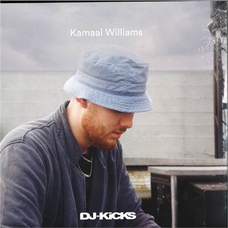 kamaal-williams-dj-kicks