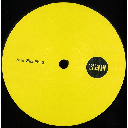various-3am-wax-vol-3