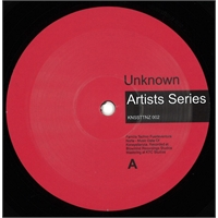 unknown-artist-artists-series