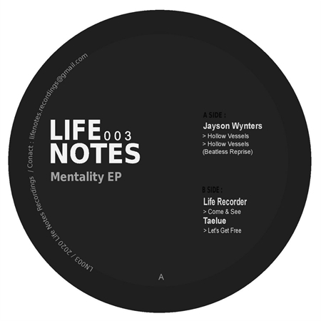 v-a-jayson-wynters-life-recorder-taelue-mentality-ep