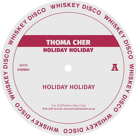 thoma-cher-holiday-holiday-ep