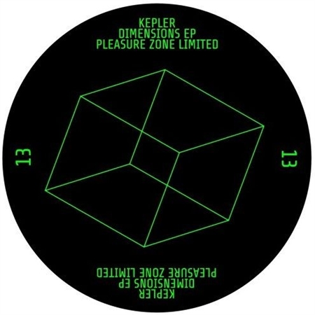 kepler-dimension-ep