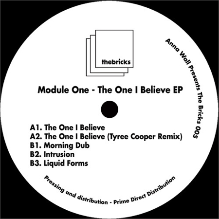 module-one-the-one-i-believe-ep