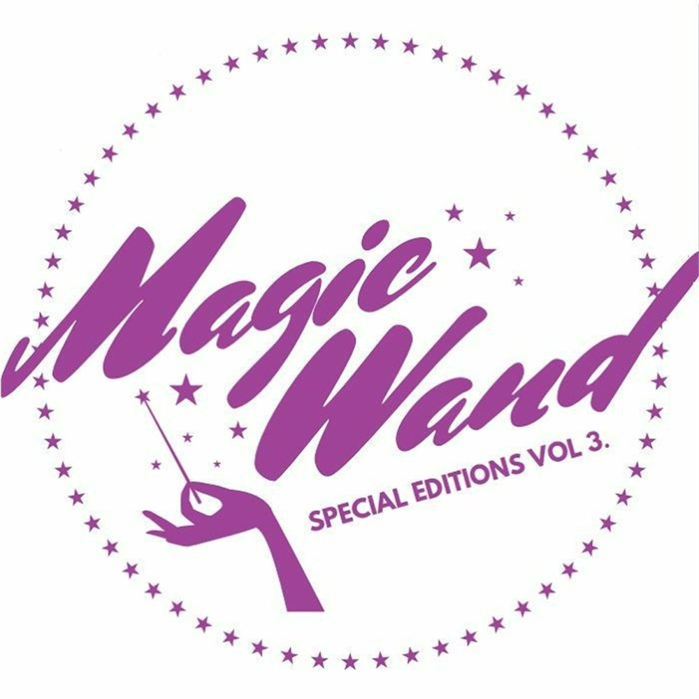 Magic Wand Iii
